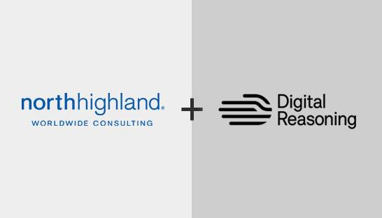 North Highland partners with Digital Reasoning on AI-powered health solutions