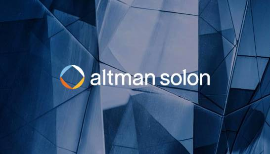 US and European TMT strategy firms merge to form Altman Solon