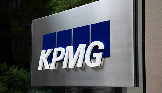 Meet the new leadership team of KPMG in the US