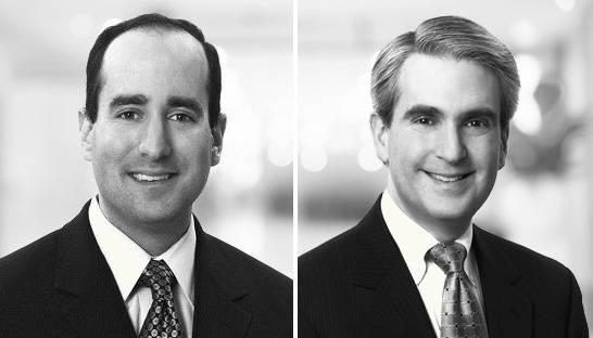 Dennis Morrone succeeds retiring Mark Oster at Grant Thornton