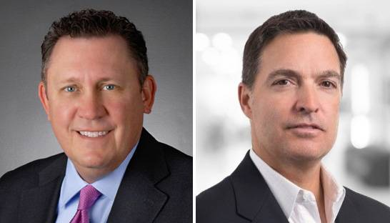 Kevin Barrentine and Daniel Wikel join FTI's Restructuring arm