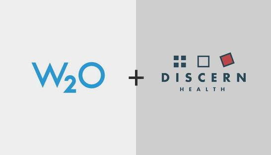 Baltimore-based consultancy Discern Health joins W2O
