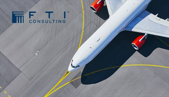 FTI Consulting adds six experts to its Aviation practice