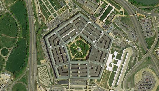 Pentagon selects Deloitte Consulting to support AI center