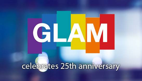 McKinsey's LGBTQ+ network GLAM celebrates 25th anniversary
