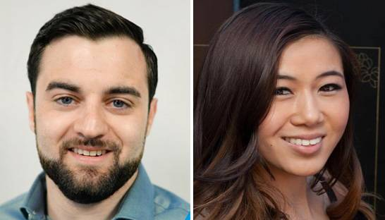 Daniel Partin and Lanna Teh on working in consulting