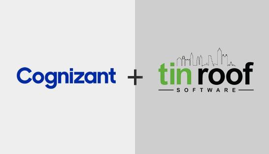 Cognizant acquires Atlanta-based software developer Tin Roof