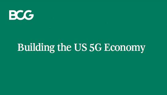 Five factors needed for US to lead global 5G economy