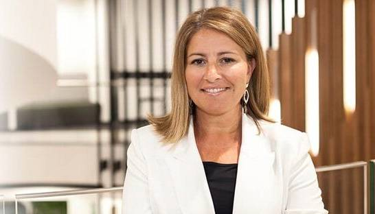 Lara Poloni to lead Aecom's integrated design and consulting business