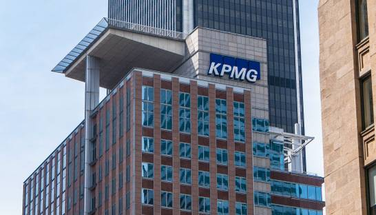 KPMG promotes 42 to partner in US advisory business