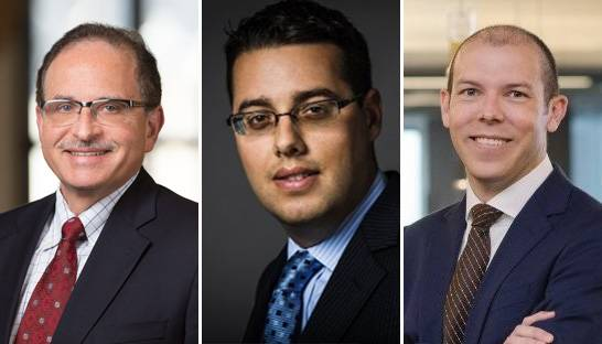 Ankura adds three professionals from BRG, launches CFO practice