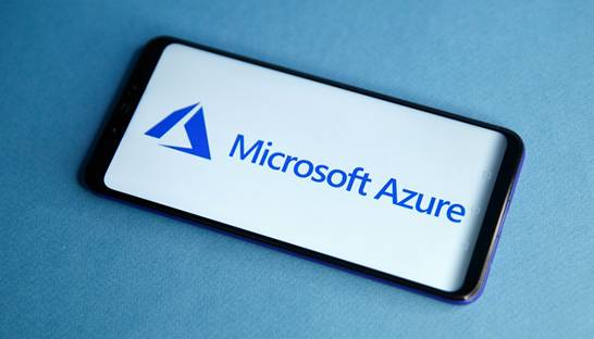 Number of deals in Microsoft Azure consulting surging