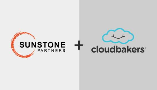Sunstone Partners invests in Chicago IT consultancy Cloudbakers