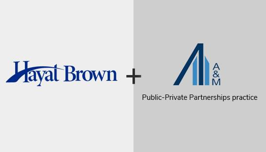 Hayat Brown acquires Alvarez & Marsal's P3 practice