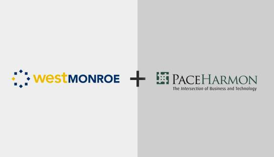 West Monroe acquires IT and business consultancy Pace Harmon