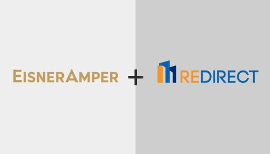 EisnerAmper partners with REdirect Consulting on real estate offering