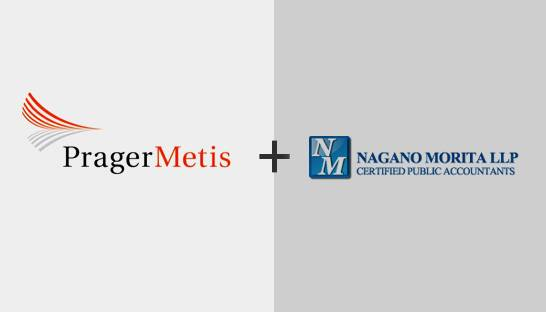 Prager Metis acquires accounting and consulting firm Nagano Morita