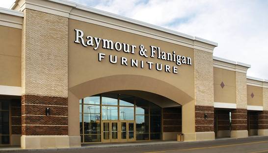 Rightpoint helps Raymour & Flanigan with e-commerce implementation