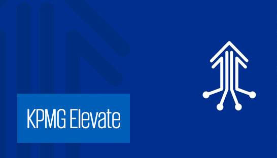 KPMG Advisory launches performance improvement offering Elevate