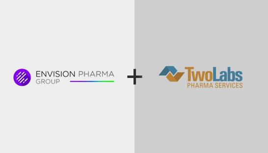 Pharma consultancy Two Labs acquired by Envision Pharma Group