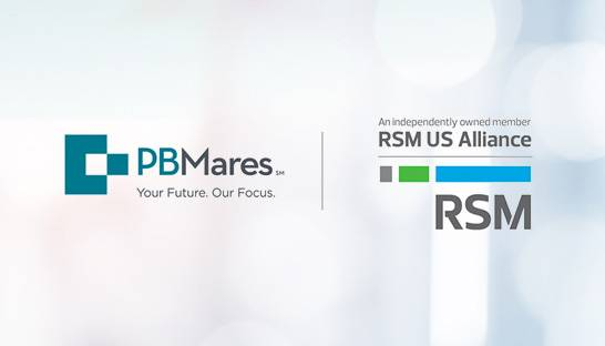 RSM sells off two offices in North Carolina to PBMares