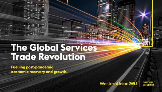 Global services economy to reach $8 trillion by 2025
