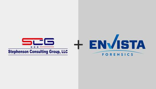 Envista Forensics buys Texas-based Stephenson Consulting Group