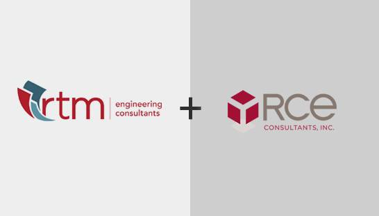 RTM Engineering Consultants buys civil engineering firm RCE Consultants