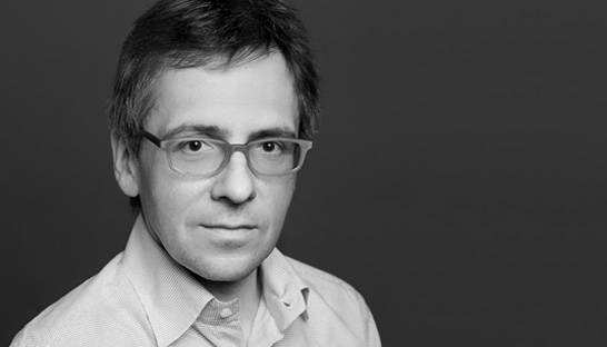 www.consulting.us: Covid-19 accelerating massive global change, says Eurasia Group's Ian Bremmer