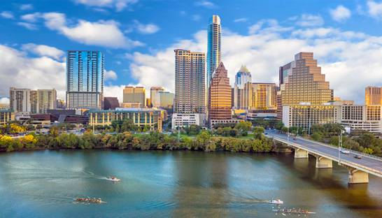 CPA and consulting firm Cherry Bekaert expands footprint in Austin