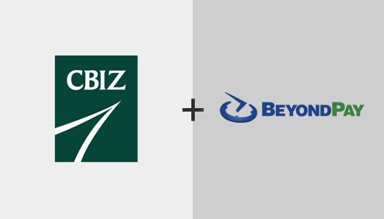 CBIZ acquires HR consulting firm BeyondPay