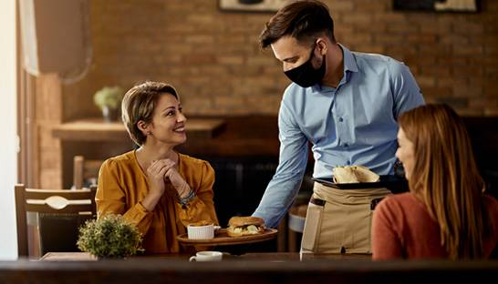 Restaurants will see pared down menus, more digitalization in 2021