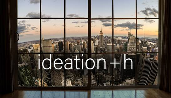 Hospitality consultancy Ideation + H launches in New York