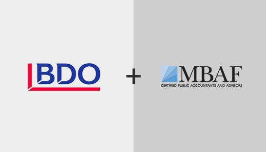BDO USA expands Florida presence with MBAF acquisition