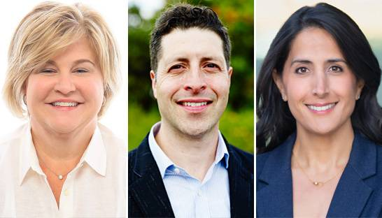 Manatt adds Jennifer Millard, Kalon Gutierrez, and Farnaz Alemi to digital practice