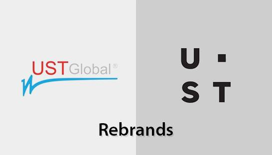 IT consultancy UST Global rebrands
