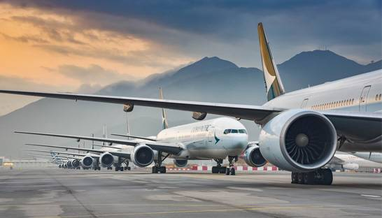 Covid-19 sets back fleet & MRO forecasts for the whole decade