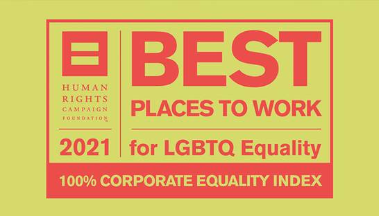 The top US consulting firms for LGBTQ employees and allies