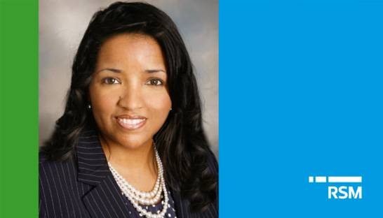 RSM US names Tracey Walker as national diversity leader