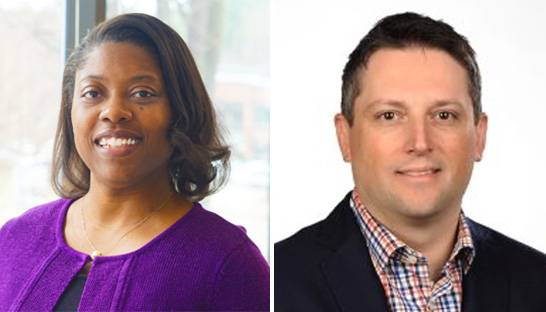 Clarkston Consulting promotes LaToya Lee and Peter Tzefronis