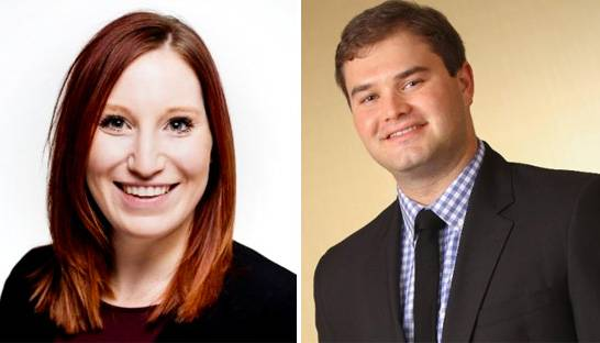 AArete promotes Elizabeth Levy and John Haffey to managing director