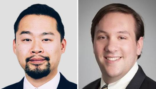 Simon-Kucher promotes Andy Ong and Stephen Dunbar to partner