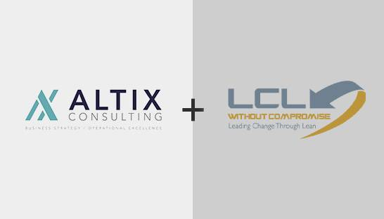 Altix Consulting acquires Dublin-based manufacturing expert LCL Consult