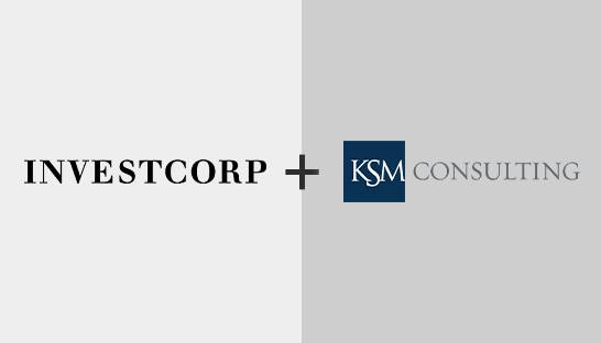 Investcorp buys majority stake in KSM Consulting