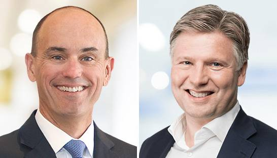 Bob Sternfels or Sven Smit to become McKinsey's next leader