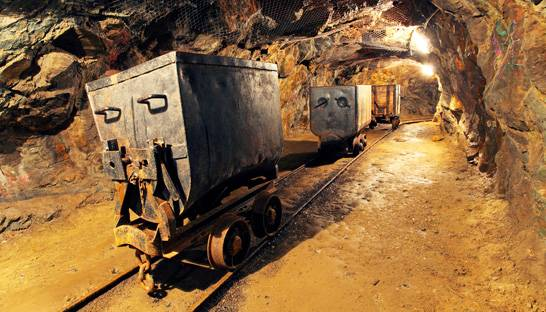 Seven trends shaping the global mining & metals industry
