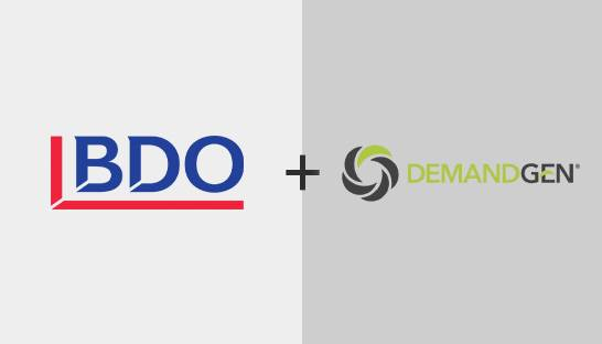 BDO USA acquires martech consultancy DemandGen