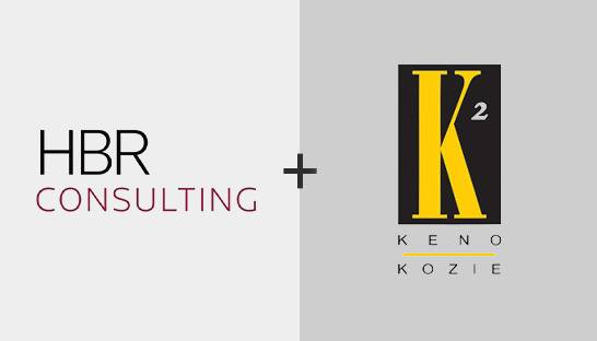 HBR Consulting buys law sector IT consultancy Keno Kozie