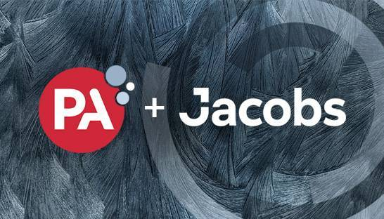 Jacobs closes majority investment in PA Consulting
