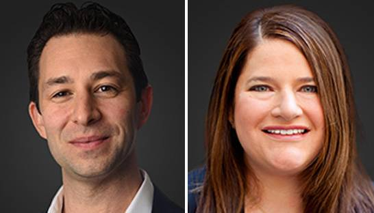 FTI Consulting adds Jason Shafrin and Miriam Wrobel